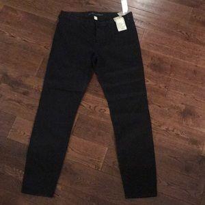 Banana black jeans 31L